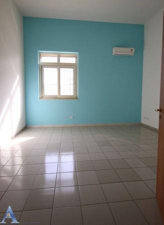 Locale Commerciale  in affitto a Taranto, Lama, Con giardino, 370 mq - Foto 10