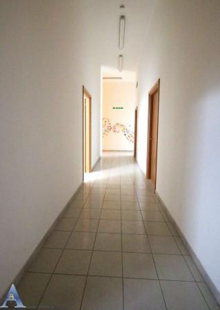Locale Commerciale  in affitto a Taranto, Lama, Con giardino, 370 mq - Foto 7