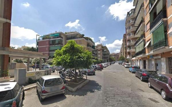 Appartamento in vendita a Roma, Pigneto Malatesta, Arredato, 30 mq