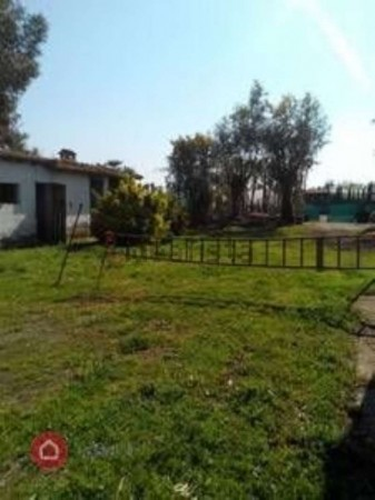 Rustico/Casale in vendita a Roma, La Storta, Con giardino, 300 mq