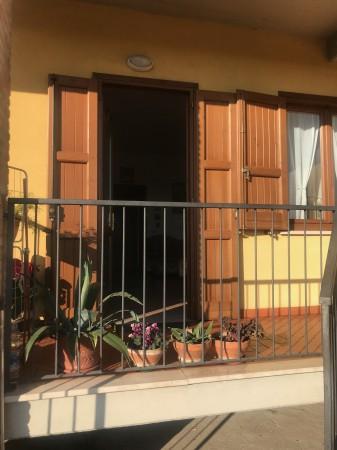 Bilocale in vendita a Ospitaletto, Ospitaletto, Con giardino, 60 mq