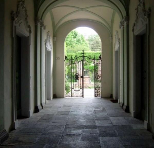 Appartamento in affitto a Forlì, Centro Storico, Con giardino, 185 mq - Foto 16