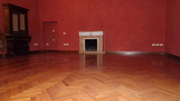 Appartamento in affitto a Forlì, Centro Storico, Con giardino, 185 mq - Foto 7