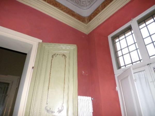 Appartamento in affitto a Forlì, Centro Storico, Con giardino, 185 mq - Foto 6