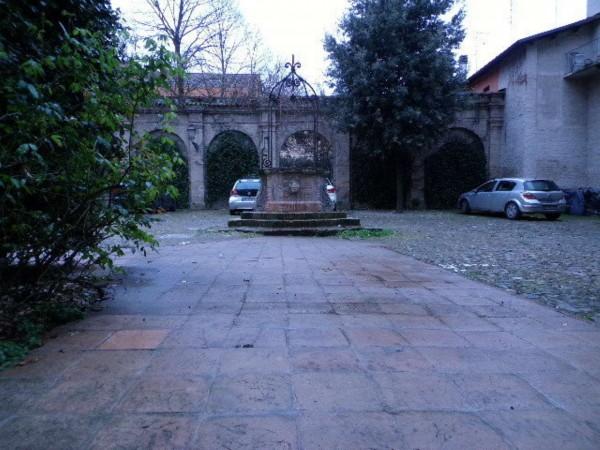 Appartamento in affitto a Forlì, Centro Storico, Con giardino, 185 mq - Foto 20