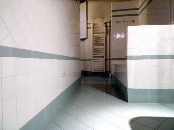 Appartamento in affitto a Forlì, Centro Storico, Con giardino, 185 mq - Foto 11