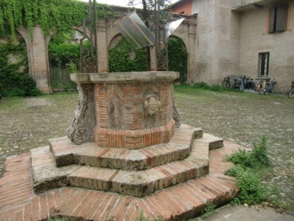 Appartamento in affitto a Forlì, Centro Storico, Con giardino, 185 mq - Foto 14