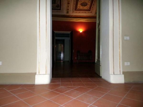 Appartamento in affitto a Forlì, Centro Storico, Con giardino, 185 mq - Foto 22