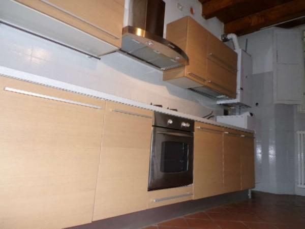 Appartamento in affitto a Forlì, Centro Storico, Con giardino, 185 mq - Foto 3