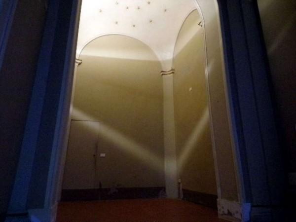 Appartamento in affitto a Forlì, Centro Storico, Con giardino, 185 mq - Foto 19