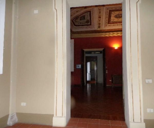 Appartamento in affitto a Forlì, Centro Storico, Con giardino, 185 mq - Foto 17