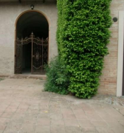 Appartamento in affitto a Forlì, Centro Storico, Con giardino, 185 mq - Foto 1