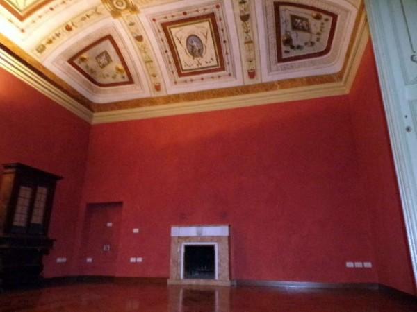 Appartamento in affitto a Forlì, Centro Storico, Con giardino, 185 mq