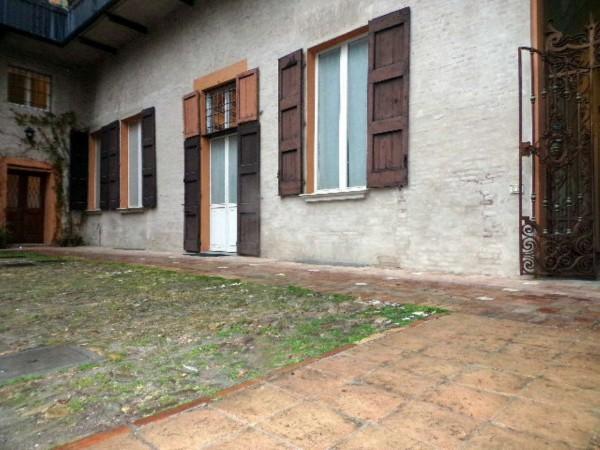 Appartamento in affitto a Forlì, Centro Storico, Con giardino, 185 mq - Foto 18