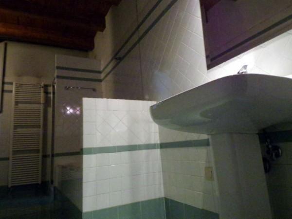 Appartamento in affitto a Forlì, Centro Storico, Con giardino, 185 mq - Foto 10