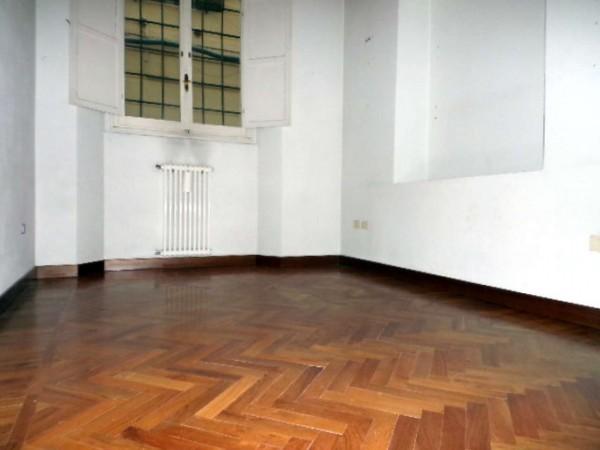 Appartamento in affitto a Forlì, Centro Storico, Con giardino, 185 mq - Foto 5