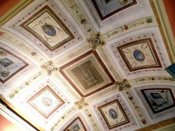 Appartamento in affitto a Forlì, Centro Storico, Con giardino, 185 mq - Foto 9