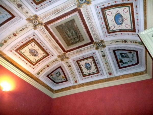 Appartamento in affitto a Forlì, Centro Storico, Con giardino, 185 mq - Foto 8