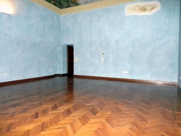 Appartamento in affitto a Forlì, Centro Storico, Con giardino, 185 mq - Foto 31