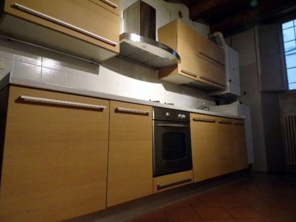 Appartamento in affitto a Forlì, Centro Storico, Con giardino, 185 mq - Foto 4