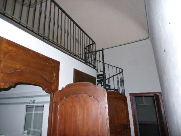 Appartamento in affitto a Forlì, Centro Storico, Con giardino, 185 mq - Foto 29