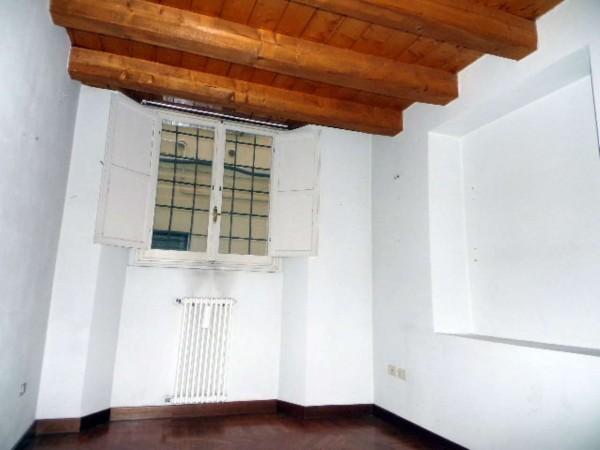Appartamento in affitto a Forlì, Centro Storico, Con giardino, 185 mq - Foto 27