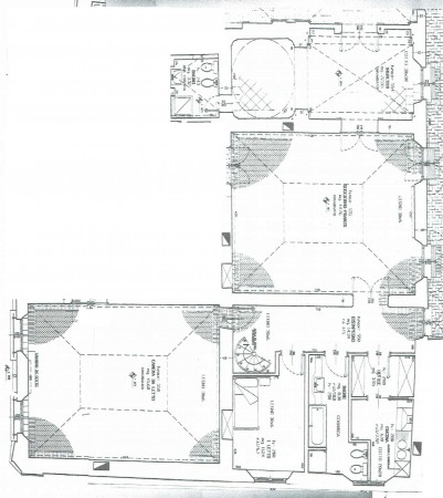Appartamento in affitto a Forlì, Centro Storico, Con giardino, 185 mq - Foto 13