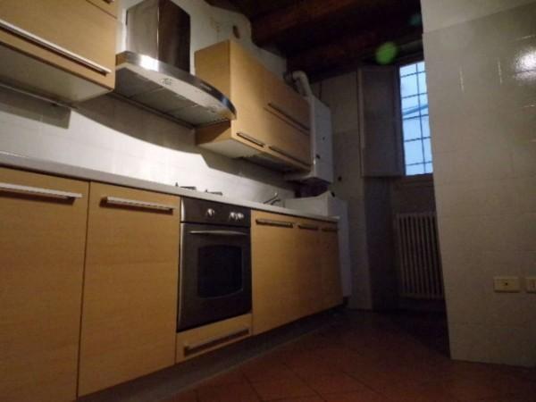 Appartamento in affitto a Forlì, Centro Storico, Con giardino, 185 mq - Foto 32