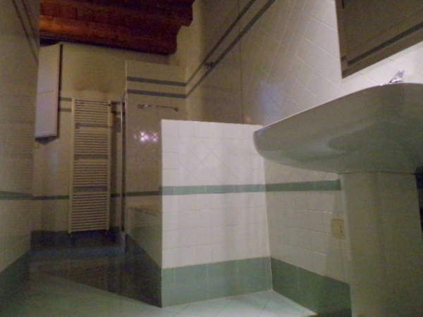 Appartamento in affitto a Forlì, Centro Storico, Con giardino, 185 mq - Foto 12