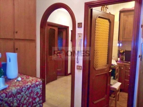 Appartamento in vendita a Roma, Casilina, 100 mq - Foto 17