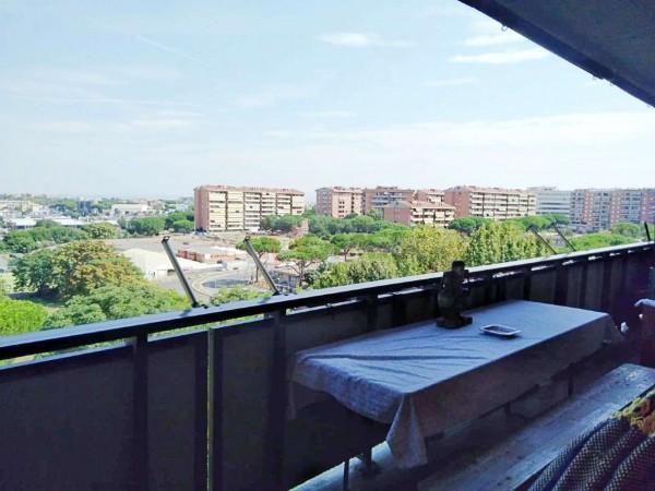 Appartamento in vendita a Roma, Cinecittà Est, Con giardino, 90 mq - Foto 7