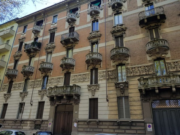 Appartamento in vendita a Torino, Valdocco, 50 mq