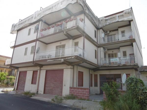 Quadrilocale in vendita a Villapiana, Lido, 120 mq
