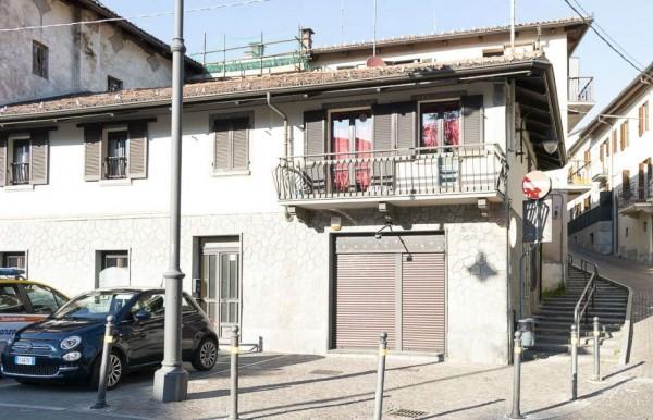 Appartamento in vendita a Pianezza, 50 mq