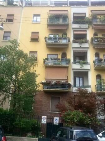 Ufficio in vendita a Milano, Indipendenza, 78 mq