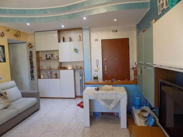 Appartamento in vendita a Senago, 73 mq