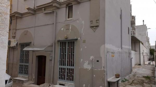 Appartamento in vendita a Triggiano, 58 mq