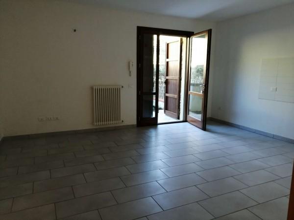 Appartamento in affitto a Bertinoro, Con giardino, 60 mq