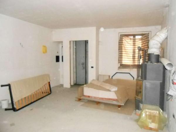 Casa indipendente in vendita a Trescore Cremasco, Centro, 149 mq - Foto 24
