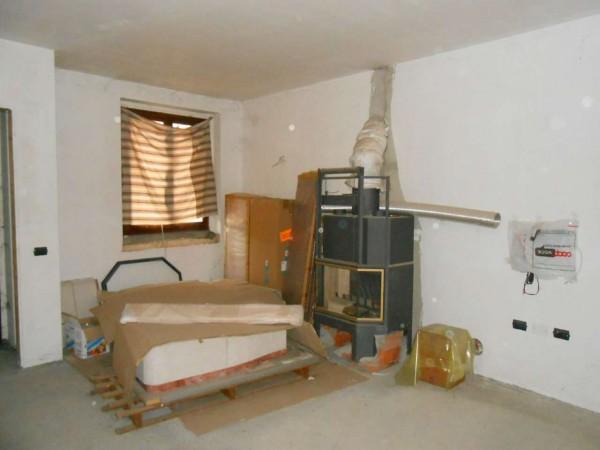 Casa indipendente in vendita a Trescore Cremasco, Centro, 149 mq - Foto 21