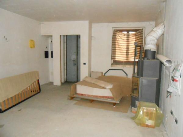 Casa indipendente in vendita a Trescore Cremasco, Centro, 149 mq - Foto 8