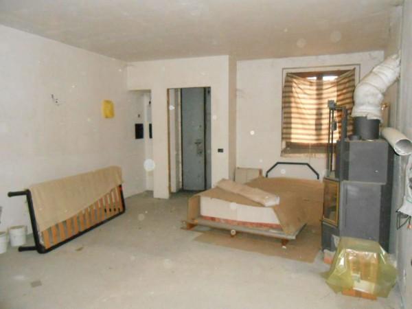 Casa indipendente in vendita a Trescore Cremasco, Centro, 149 mq - Foto 11