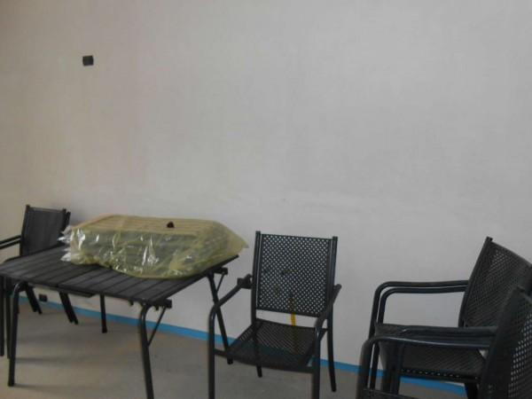 Casa indipendente in vendita a Trescore Cremasco, Centro, 149 mq - Foto 17