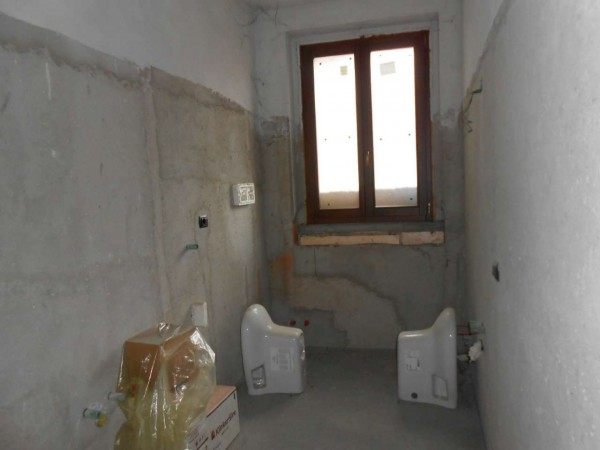 Casa indipendente in vendita a Trescore Cremasco, Centro, 149 mq - Foto 7