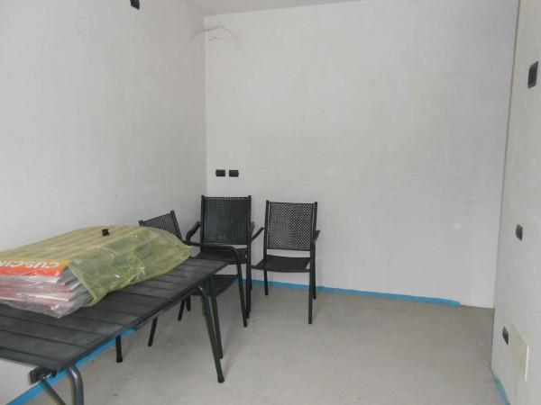 Casa indipendente in vendita a Trescore Cremasco, Centro, 149 mq - Foto 18