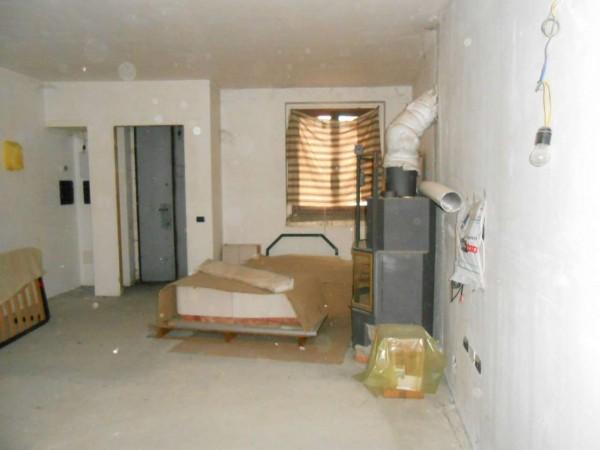 Casa indipendente in vendita a Trescore Cremasco, Centro, 149 mq - Foto 10