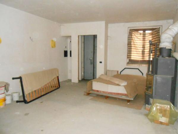 Casa indipendente in vendita a Trescore Cremasco, Centro, 149 mq - Foto 9