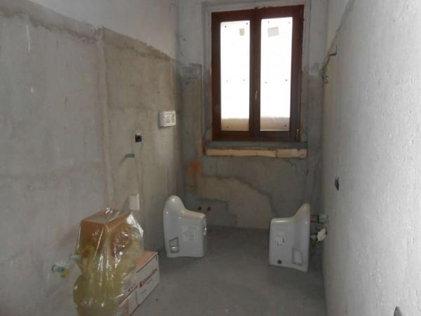 Casa indipendente in vendita a Trescore Cremasco, Centro, 149 mq - Foto 14