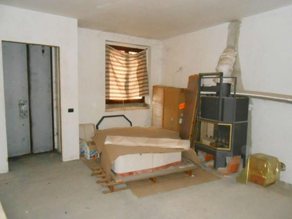 Casa indipendente in vendita a Trescore Cremasco, Centro, 149 mq - Foto 23