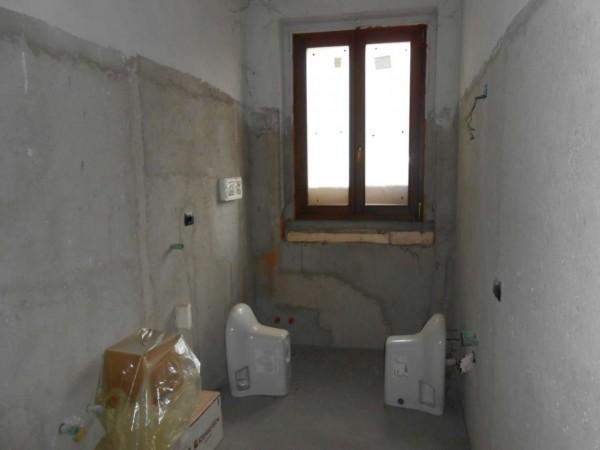 Casa indipendente in vendita a Trescore Cremasco, Centro, 149 mq - Foto 15